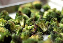 Broccoli + Cauliflower + Romanesco