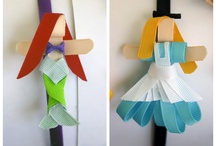 Kid's stuff / by Suzanne Beaubien