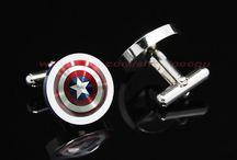 Captain America / Superheroes