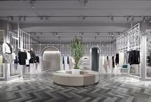 Retail Interiors / All news and recent projects related to retail interiors.