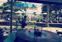 #VacationMap FRii Bali Echo Beach / Where to go when you stay at FRii Bali Echo Beach in Canggu.