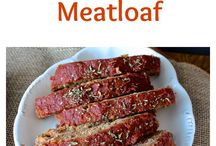 Paleo - Meat & Main Course