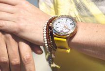 marc coblen / Marc Coblen horloges één horloge met meer dan 40.000 verschillende looks.