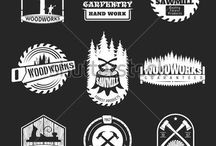 Logos, Illustrations