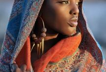 Best of Africa / The best of African landscapes, people, culture, art, and life