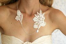 Jewelry / by Monia Fiocchi