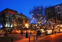 A Lancashire Life Christmas / by Lancashire Life