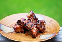 Recipes - Outdoor Cooking