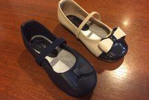 Ultima colección de zapatos en Cariño Chico