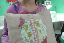 Sewing with kids / sewing course