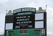 Stetson Hatters Football Team = A Resurgence of the Mens Hatters Football Team 2013 (#GOHATTERS!) / Last season played = 1956 (2-6-1)  Under Hatter's Coach Herb McQuillan The #Resurgence of the #Mens #Hatters #Football #Team #Squad #Spec #Martin #Stadium #DeLand #Florida #2013 #Stadium #RibbonCutting #HomeLocker #Tour #August #24th #GoHatters #Defend #Our #Turf #Talked to #team & the #players are a #hungry #bunch of #Hatter #young #men = #HatterNation #My #Prediction! As Volusia Counties #Press #Media #HatterFaithful #HatterNation No way these men have a loosing season this year! :) / by David Heath