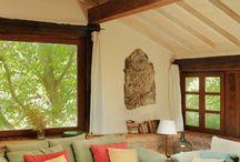 Casas maderas