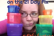 21 Day Fix / by Kathleen Cook