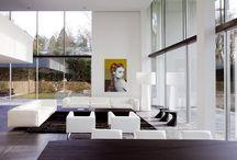 Interior Design / by Milos Novkovic