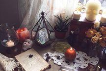 Altars n Shrines