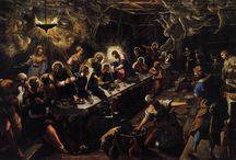Tintoretto(1518–1594)_italian mannerism