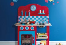Children's toy kitchens and accessories / Our favourite role-play toys. Cuppatea anyone?