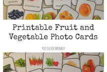 zöldség,gyümölcs