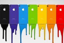 iMac, iPad, iPhone, i….