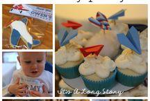 Mary's 2nd Birthday ideas