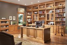 My Home Office / by Nancy Fleck
