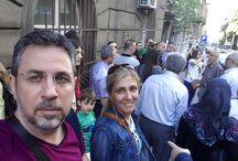 Belgarad ve Bosna Hersek gezisi / Belgrad, Bosna Hersek, Mostar Gezisi 18 - 22 Mayis 2015