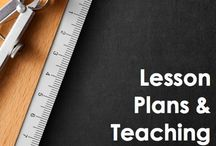 Lesson, Plans & Teaching Resources.