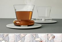 Great Products for Tea Lovers / All sorts of tea products for lovers of tea! #Tea #TeaCup #greentea