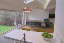 Kitchen / Dining room extension