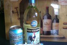 delis ;) drinks