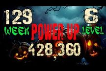 Angry Birds halloween  Week 129 all levels power up / Angry Birds Friends Tournament  halloween Week 129  Level 1 high score power up for 03 november , 2014  Angry Birds Friends Tournament walkthrough Week All Levels 3 star strategy High Scores no power up and power up  visit Facebook Page : https://www.facebook.com/pages/Angry-birds-for-play/473374282730255 blogger page : http://angrybirdsfriendstournaments.blogspot.com/ twitter : https://twitter.com/carloce_kiven Please subscribe