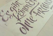 Typo Sketching