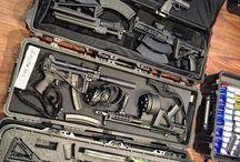 Guns , Knives & Weapons