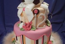 Cake Couture 8 / by Dana Shaw-Bailey