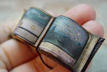 Miniatuur boekjes
