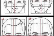 Techniky kreslení
