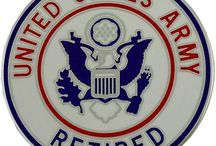 u.s.army Identification Badges