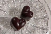 schokolade selber machen mit kakaobutter und kakaobohnem
