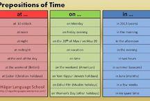 tabele engleza