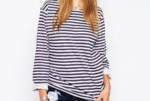Breton striped perfection
