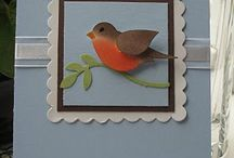 Cards / by Jenine Brown