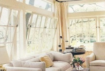 Space: Conservatory