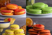 Macaroons and all things mallow
