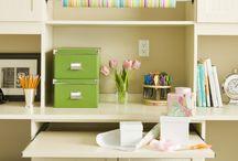My Dream Craft Room / by Kathy Shipley McClellan