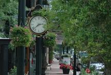 My Hometown by the Bay / Fairhope, AL / by Leigh Walker