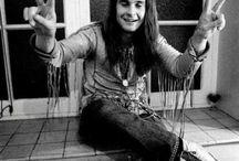 Ozzy Osbourne / Black Sabbath