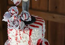 Horror Themed Weddings