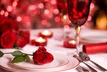 Cena romántica / Sorprende a tu novio o a tu novia con estas deliciosas recetas este 14 de febrero