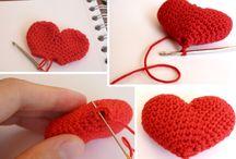 crochet / by Caroline ccc