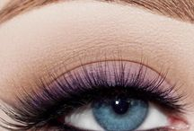 MAKE-UP / There are lots of posts about older women make-up tips.  Also make up ideas for photos and wedding.